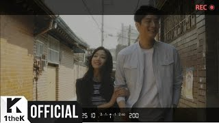 Video [MV] 옴므(Homme) _ 너 내게로 와라(Just Come To Me) download MP3, 3GP, MP4, WEBM, AVI, FLV Maret 2018