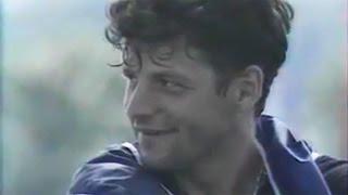 Collector : quand Bruno Genesio débarquait à l'OGC Nice (archive Canal 40)