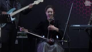Концерт группы UNI-FI [2 ДЕНЬ Korea Фестиваль в ARTPLAY СПб (14.10.2018)]