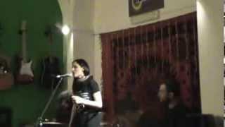 Serena Abrami canta  Ray Charles