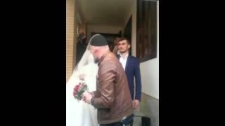 Свадьба Чечне