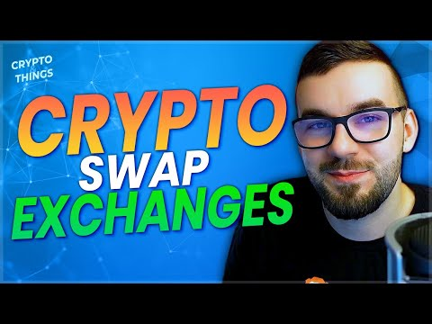 ▶️ Crypto Swap Exchanges Make Conversions Easy | EP#281