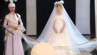 Казахские свадебные традиции