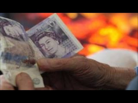 Do rich pensioners deserve a winter fuel allowance?