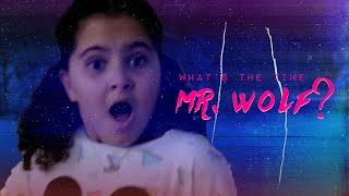 What's The Time, Mr Wolf? - A Short Film About Children That Disappear (Heyday UK)