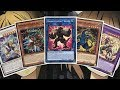 My Dinowrestler Yugioh Deck Profile for Post Rising Rampage