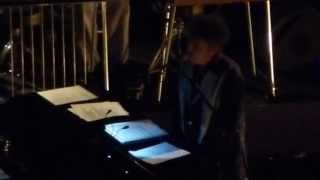 BOB DYLAN MILANO 3-11- 2013 SCARLET TOWN live
