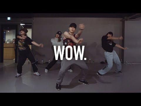Wow - Post Malone  Junsun Yoo Choreography