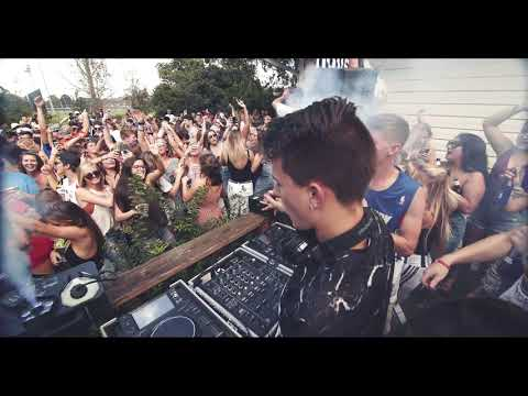 XIVER // Salisbury 9.29 - Aftermovie