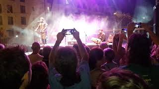 Barmer Boys - Festival 3 Culturas (Frigiliana)