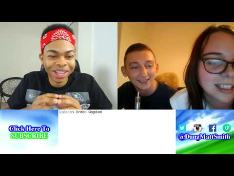 Thumbnail: IN LOVE on Omegle