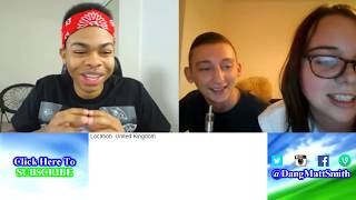 IN LOVE on Omegle