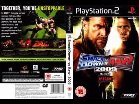 wwe 2009 pc games free