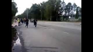"POLIMAS ""Larian Amal"" Politeknik Kasih 2 Mac 2013 Jitra Kedah Part 1"