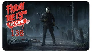 Mein erstes Tommy Tape! #138 Friday the 13th: The Game [deutsch] - Gameplay Let's Play