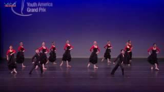 Primavera Portena: Fullerton Youth Ballet 2017 YAGP FInals NYC