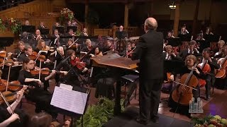 High on the Mountain Top - Mormon Tabernacle Choir