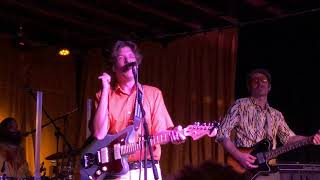 Deer Tick - Tiny Fortunes- live at 191 Toole in Tucson