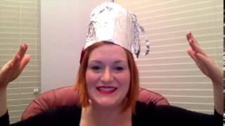 profit talk s aluminum foil hat contest