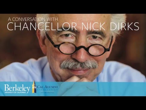 In Conversation with Chancellor Dirks: A Live Q&A for UC Berkeley Alumni and Parents