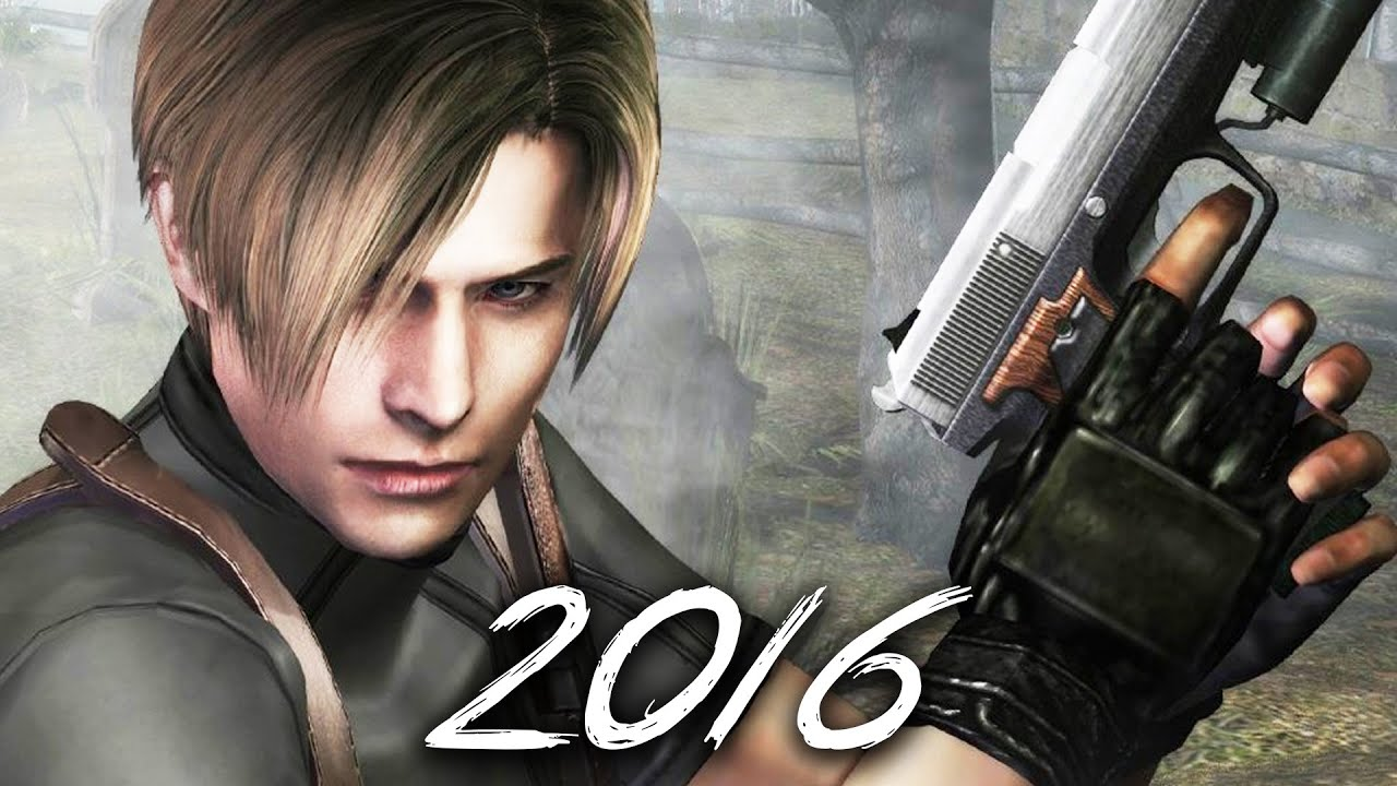 Resident Evil 4 Hd Xbox One Ps4 Gameplay Walkthrough Part 1