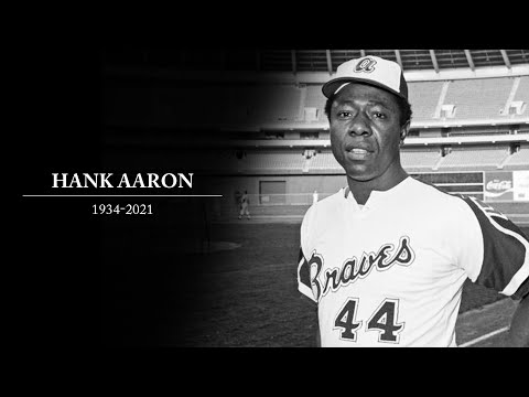 Hank Aaron, Hall of Famer and one-time home-run king, dies at age 86   CBS Sports HQ