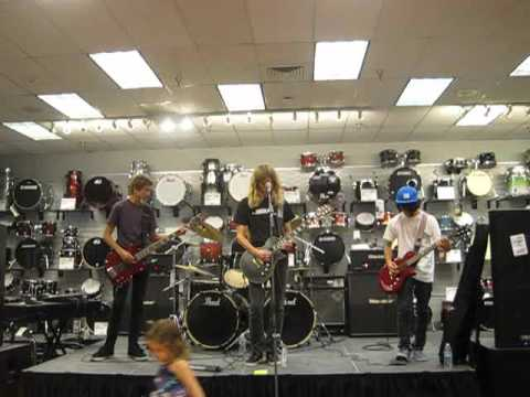 ROCKamp 2012 - Sam Ash Music in Torrance ( 8 )