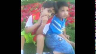Aalam Guzarne ko From WAHEED KHAN.mpg