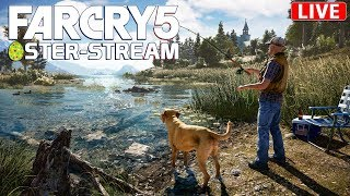 Far Cry 5 - Ostermontag Stream LIVE [HD] [GER] Far Cry 5 Gameplay German