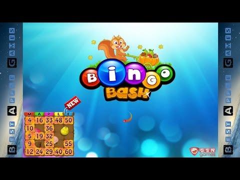 Bingo Bash (HD GamePlay)