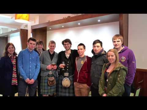 Taigh na Gàidhlig 2009 - 2014 (Gaelic Residency Scheme)