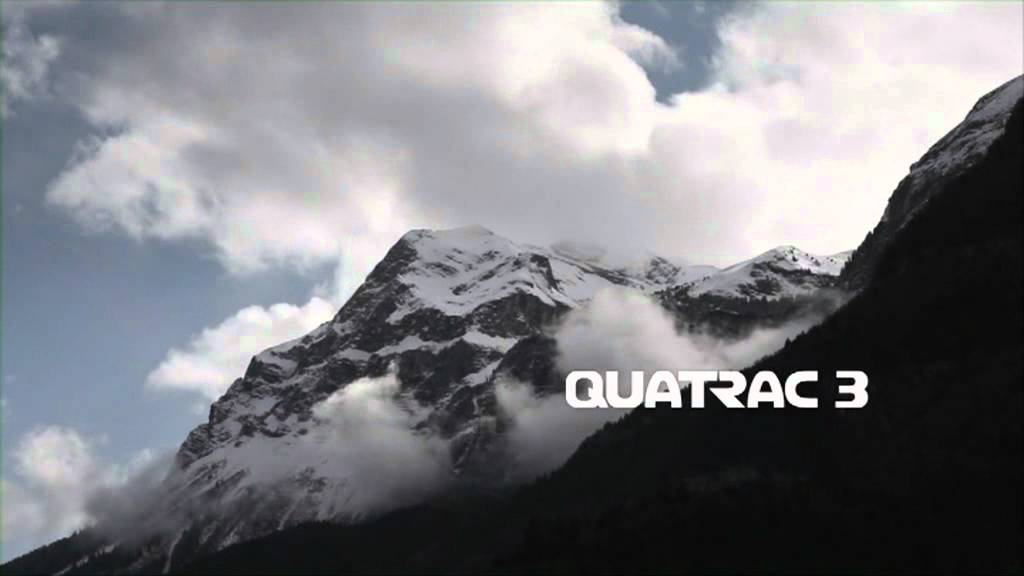 vredestein spot tv quatrac 3 youtube. Black Bedroom Furniture Sets. Home Design Ideas