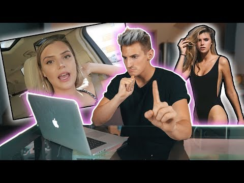 Thumbnail: Alissa Violet ACTUALLY did this... CALLING HER OUT! (Truth)