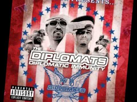 the diplomats built this city