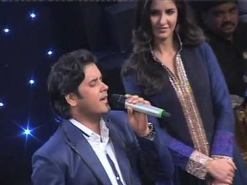 Javed Ali Performs Sa Re Ga Ma Pa 2012 !