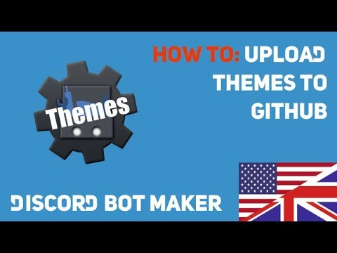 Discord Bot Maker Templates