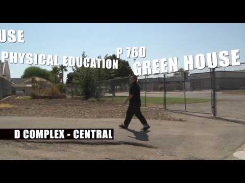 Tour of Desert Rose High School