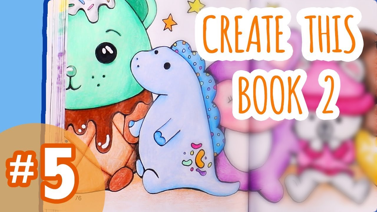 Create This Book 2 | Episode #5