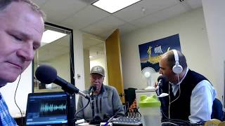Sports Econ 101 December 22, 2018 guest Marc Dorneles, discussing hockey