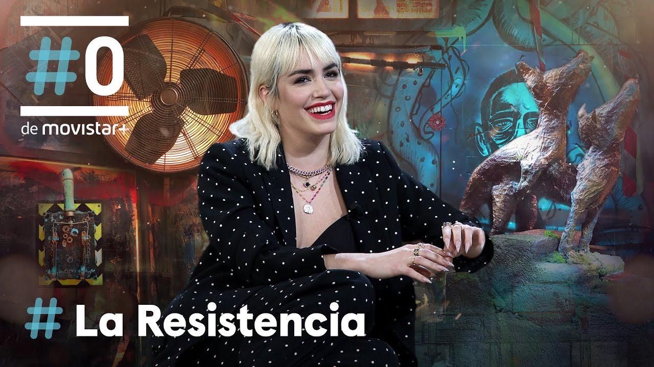 Download LA RESISTENCIA - Entrevista a Lali Espósito | #LaResistencia 04.03.2021