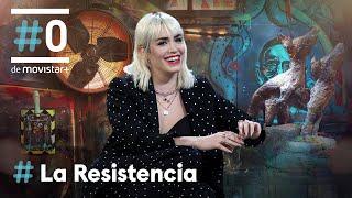 LA RESISTENCIA - Entrevista a Lali Espósito   #LaResistencia 04.03.2021