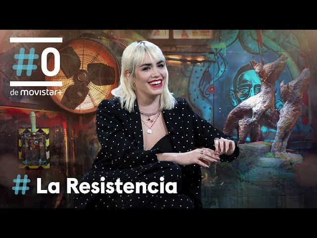 Lali Espósito dio detalles de su vida sexual tras su ruptura con Santiago Mocorrea