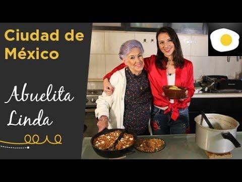Ciudad de m xico y el mole de olla gastronom a mexicana for Canal cocina mexicana