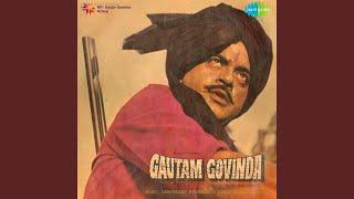 Dialogue Gautam Govinda