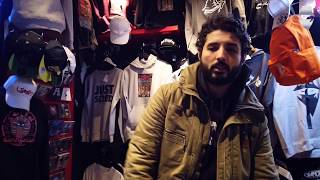 Freestyle Scred boutique №23 Saison 5 - Souffrance (L'uZine) (2020)