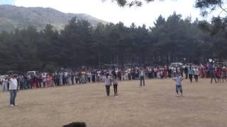 İhsan yiğit ellik kınık yayla şenligi 2013