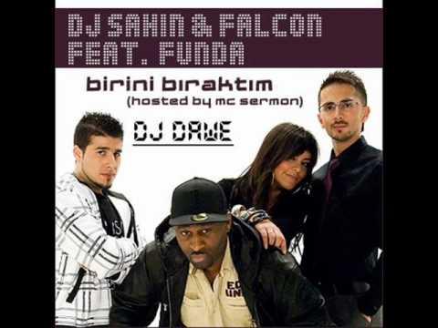DJ Sahin & Falcon feat. Funda - Birini Bıraktım (Dj DaWe Remix).wmv