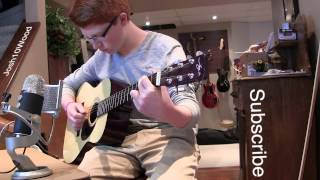 Gambar cover Home - Performed by Josh Wood | HD