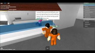 (FUNNY) Roblox games w/ Christian! Part 2