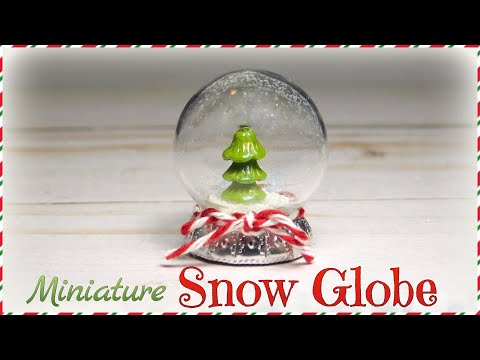 miniature-snow-globe-with-beebeecraft